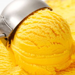 Creamy Butterscotch Ice Cream Recipe