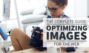 Optimizing your images can help your website with better rankings in the search engines through better user experience.