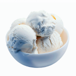 Ice Cream Recipe - Simple Vanilla