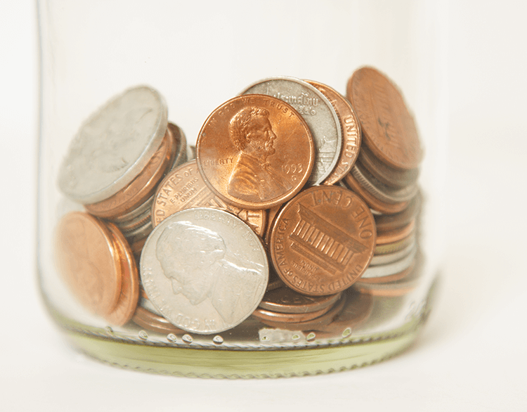 Find Coins to Turn Into Needed Cash