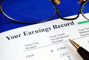 Social Security Benefits Information