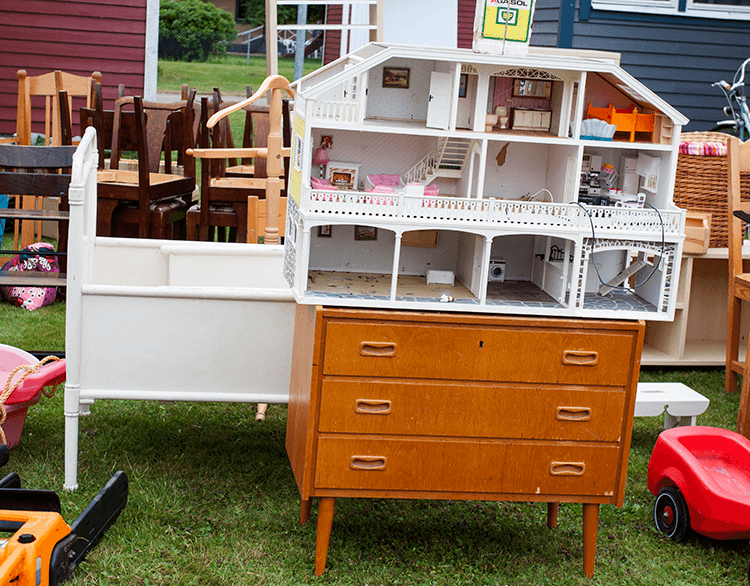 Sell Old Furniture You No Longer Want