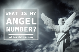 What are Angel numbers